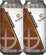 Foundation Brewing Co. Burnside Brown Ale