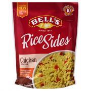 Bell's Rice Sides Chicken