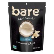 Bare Fruit Baked Crunchy Toasted Coconut Chips