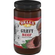 Bell's Gravy Beef