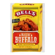 Bell's Blazin Buffalo Wing Seasoning
