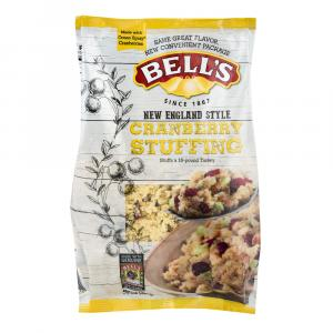 Bell's New England Cranberry Stuffing