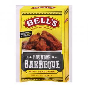 Bell's Bourbon BBQ Wing Seasoning