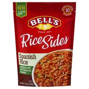 Bell's Rice Sides Spanish