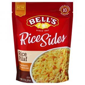 Bell's Rice Sides Pilaf