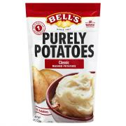 Bell's Purely Potatoes Classic Mashed Potatoes