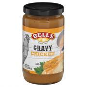 Bell's Gravy Chicken