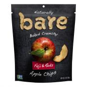 Bare Fruit Baked Crunchy Fuji & Reds Apple Chips