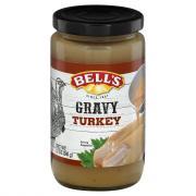 Bell's Gravy Turkey