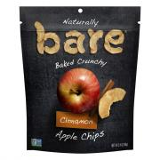 Bare Fruit Baked Crunchy Cinnamon Apple Chips