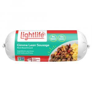 Lightlife Gimme-Lean Sausage Style