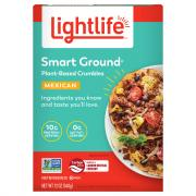 Lightlife Smart Ground Mexican Style