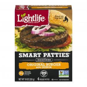 Smart Patty Original Burger