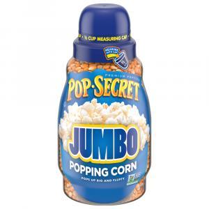 Pop Secret Jumbo Popping Corn
