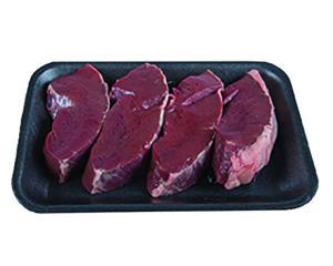Rumba Beef Hearts