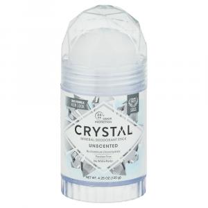 Crystal Unscented Mineral Deodorant