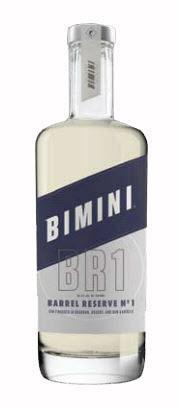 Bimini Barrel Reserve No. 1 Gin
