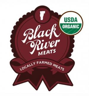 Black River Meats 92/8% Organic Ground Beef