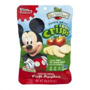 Brothers Mickey Mouse Apple Fruit Crisps