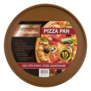 Copperhead Collection 14 Inch Pizza Pan
