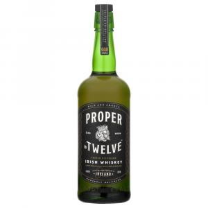 Proper No. Twelve Triple Distilled Irish Whiskey