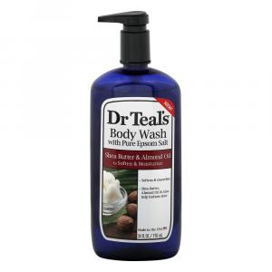 Dr Teal's Body Wash with Pure Epsom Salt