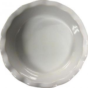 """6"""" Mini Ceramic Pie Pan"""