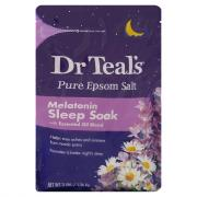 Dr Teal's Pure Epsom Salt Melatonin Sleep Soak