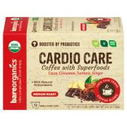 Bare Organics Cardio Care Coffee With Superfoods