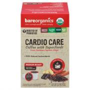 Bare Organics Cardio Care Coffee With Superfoods