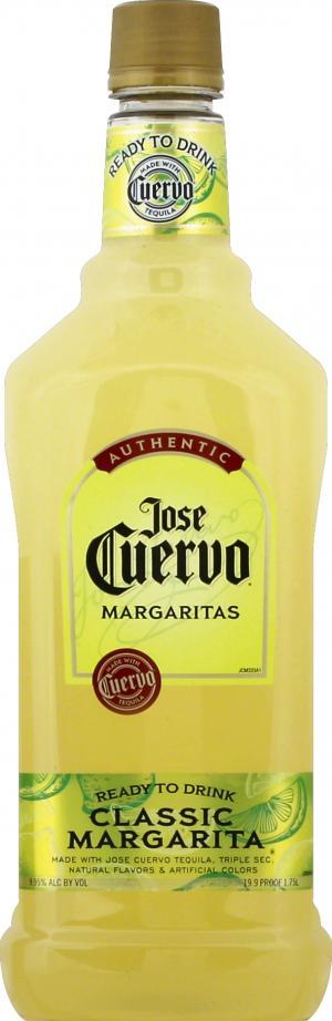 Jose Cuervo Authentic Lime Margarita