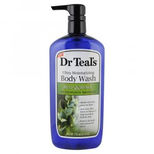 Dr Teal's Relax & Relief Body Wash with Pure Epsom Salt