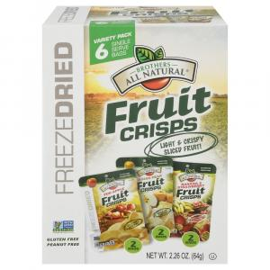 Brothers Fruit Crisp Variety Pack