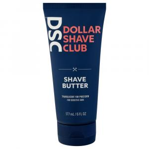 Dollar Shave Club Shave Butter