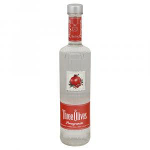Three Olives Pomegranite