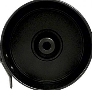 Mini Flutted Pan