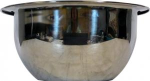 1.5-Quart Stainless Steel Mixing Bowl