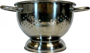 Stainless Steel Colander 3-quart