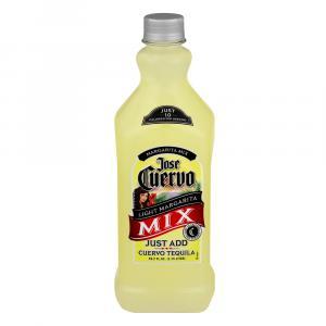 Jose Cuervo Lime Light Margarita Mix