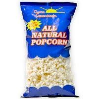 Carolina Country All Natural Popcorn