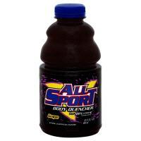 All Sport Body Quencher Grape