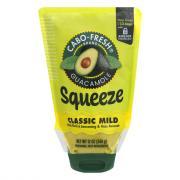 Cabo Fresh Mild Guacamole Squeeze