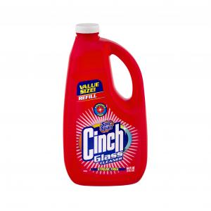 Spic And Span Cinch Glass Kitchen & Bath Refill