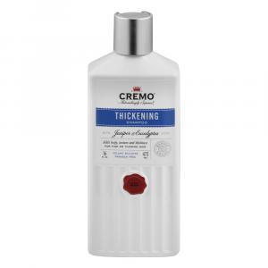 Cremo Thickening Shampoo Juniper & Eucalyptus