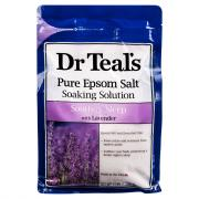 Dr Teal's Pure Epsom Salt Soothe & Sleep Soaking Solution