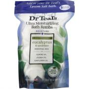 Dr Teal's Eucalyptus Ultra Moisturizing Bath Bombs