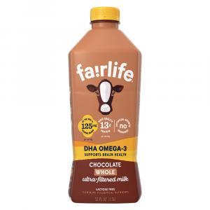Fairlife Superkids Chocolate Milk
