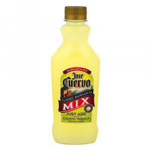 Jose Cuervo Lime Margarita Mix