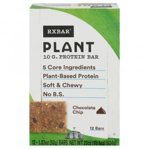 RX Bar Plant Protein Bar Chocolate Chip