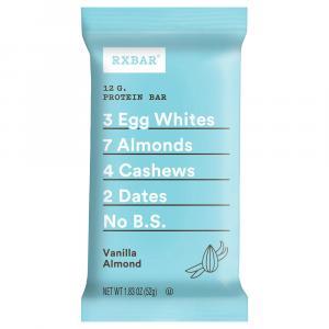 RX Bar Vanilla Almond